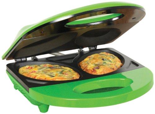 Holstein Housewares HF-09010G Fun Omelette Maker,