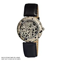Leopard Jasper Watch