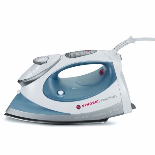 Singer Sewing Perfect Finish Iron - Singer Sewing - PF.04 at Sears.com