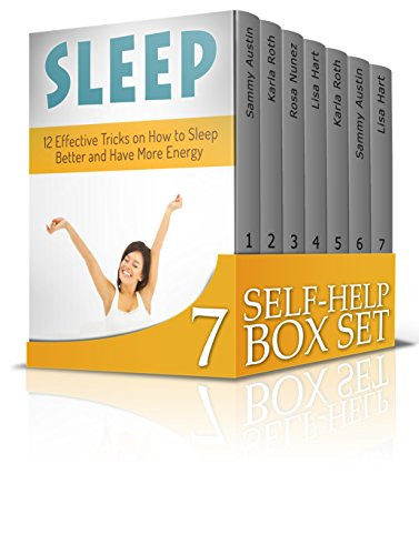 Self-Help Box Set: Discover NLP and INFJ Strategies, Learn How to Improve Your Concentration and Tricks to Sleep Better (Sleep, Focus, Tarot) PDF