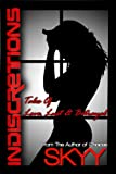 img - for Indiscretions- Tales of Love, Lust and Betrayal book / textbook / text book