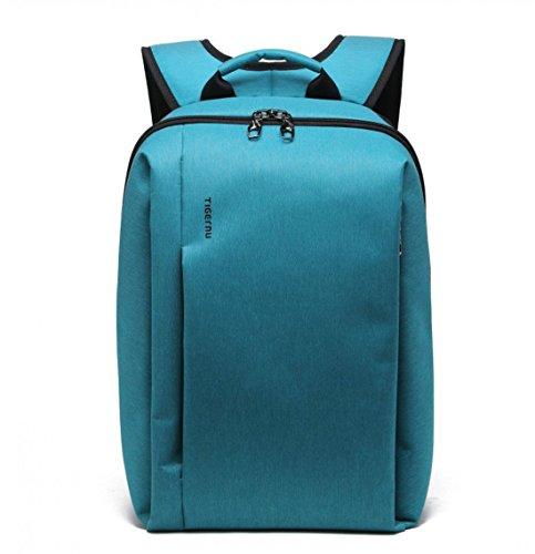 yacn-slim-nylon-laptop-rucksack-leinwand-rucksack-reisen-fur-432-cm-laptop-blau