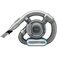 Black & Decker PD1420LP-GB 14.4V Lithium Flexi Vacuum with Pet Tool (Light Blue)