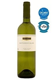 Secano Estate Sauvignon Blanc 2011 - Case of 6