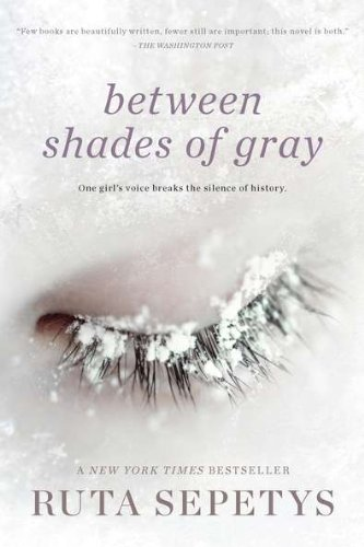 Between Shades of Grey by Ruta Sepetys