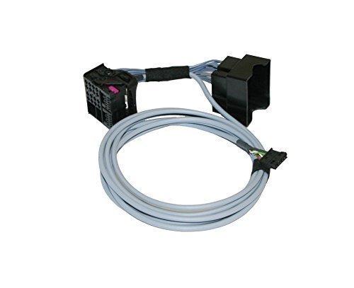 Adapter von Audio 20 auf Navigationseinheit Comand NTG 2.5