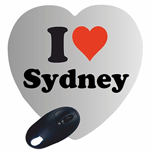 exclusive-gift-idea-heart-mouse-pad-i-love-sydney-a-great-gift-that-comes-from-the-heart-non-slip-mo