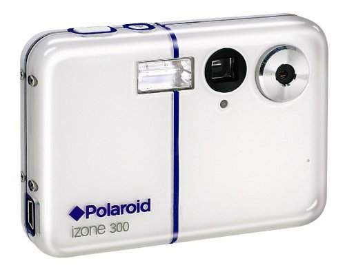 Polaroid iZone 300 3.2MP Slim Design Digital Camera