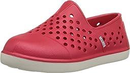 TOMS Kids Unisex Rompers (Toddler/Little Kid) Red Sneaker 7 Toddler M