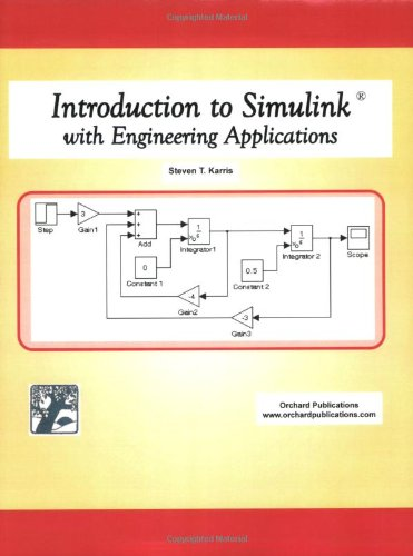 Introduct To Simulink With Engineering