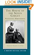 The House of the Seven Gables (Norton Critical Editions)