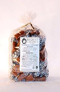 Bequet Gourmet Caramel - 24oz (Cinnamon Swirl)