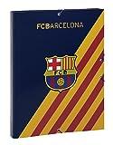 Barça-2 - Carpeta clasificadora (Safta 511562069)