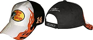 Buy NASCAR Tony Stewart #14 Bass Pro Shop Fast Time Hat by Checkered Flag
