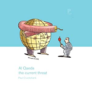 Pocket Issue, Al Qaeda Audiobook