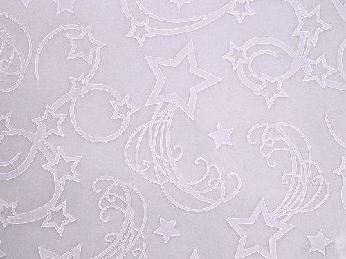 Wilton Fondant Imprint Mat, Star Power Design
