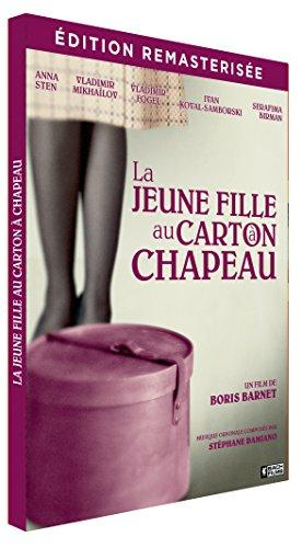 La Jeune Fille Au Carton À Chapeau - Édition Remasterisée