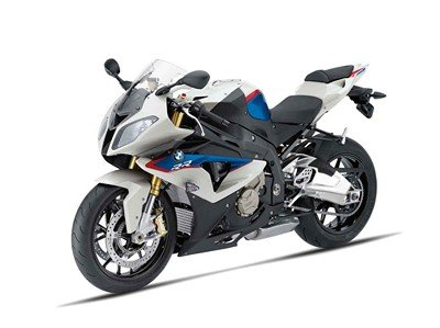 BMW Genuine S 1000 Rr (K46) Miniature 1:10 scale, Racing Livery (Bmw 1000 Rr compare prices)