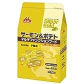 スーパーゴールド サーモン&ポテト 子猫用 500g