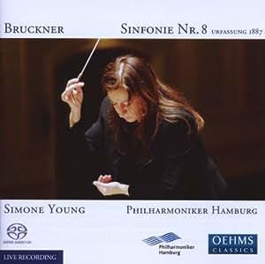 Symphonie N°8 (1ère Version De 1887)