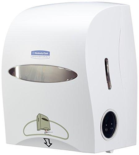 kimberly-clark-professional-9960-distributeur-electronique-dessuie-mains-roules-blanc