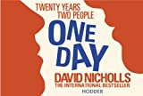 David Nicholls One Day (Flipback)