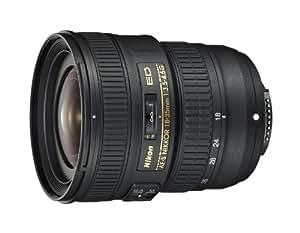 Nikon 超広角ズームレンズ AF-S NIKKOR 18-35mm f/3.5-4.5G ED フルサイズ対応