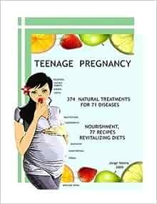 Teen Pregnancy Books