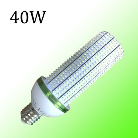 Wootop-40W E40 Led Corn Light 3000K Energy Saving High Power Led Light To Replace The Conventional Cfl Bulb 150W Corn40W/E40-Ww