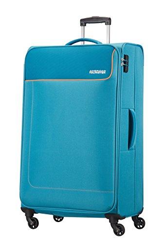 american-tourister-funshine-spinner-4-ruedas-55-20-equipaje-de-mano-turquesa-blue-ocean-l-79cm-995l