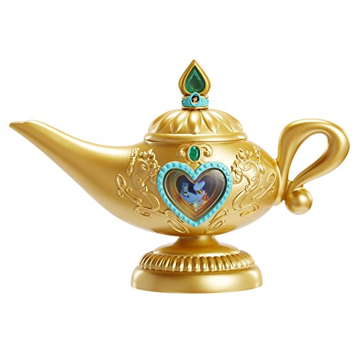 Disney Princess Aladdin Genie Lamp Toy