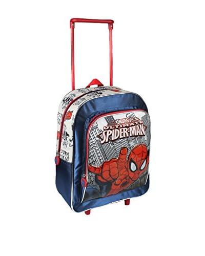 Spiderman Mochila trolley Spiderman