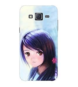 Doyen Creations Designer Printed High Quality Premium case Back Cover For Samsung Galaxy E7
