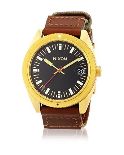 Nixon Reloj de cuarzo A3551432 Yellow