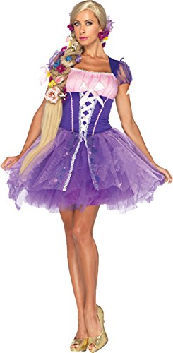 Morris Costumes Women's Rapunzel Adult, Large