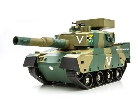 ビーンズ (豆) タンク 陸上自衛隊・90式戦車