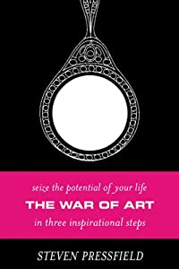 "Cover of ""The War of Art: Winning the Inn..."