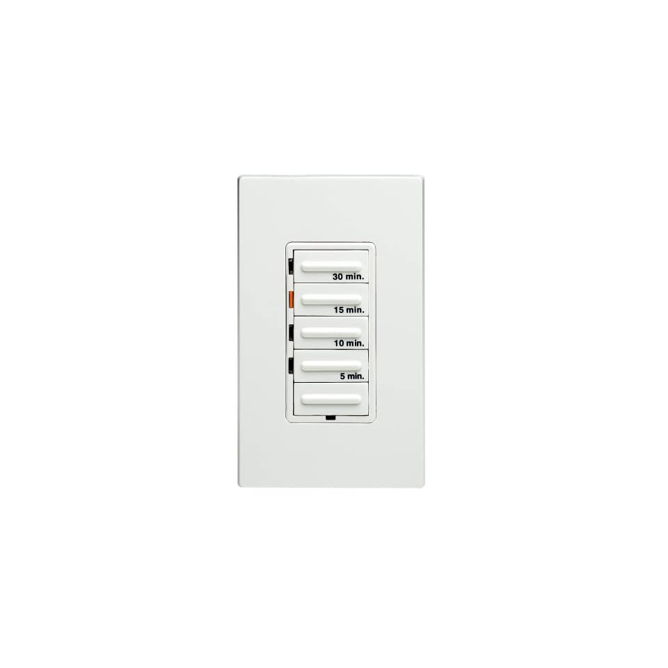 Leviton Decora 15amp 120v Single Pole Ac Light Switch Rocker White