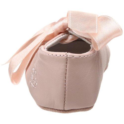 Ralph Lauren Layette Briley Ballet Crib Shoe Infant