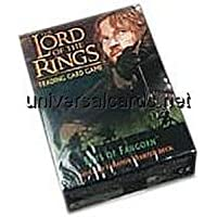 Lord of the Rings Trading Card Game: Ents of Fangorn Faramir Starter Deck