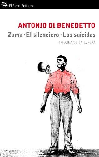Los Suicidas descarga pdf epub mobi fb2