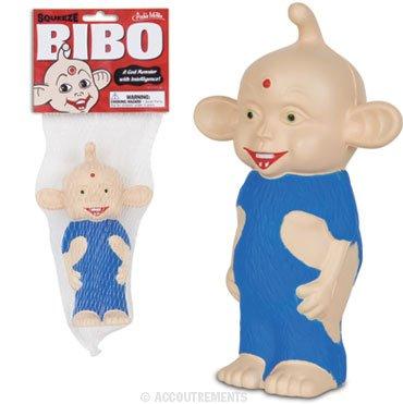 Squeeze Bibo