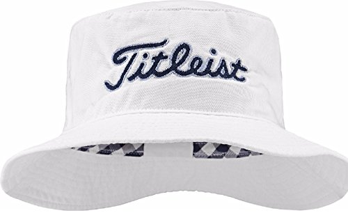 (click photo to check price). 2. Titleist Needle Point Bucket Hat ... 89429495007c