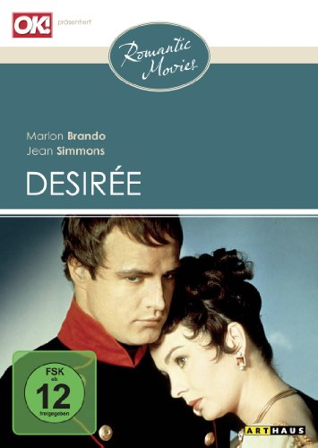 Desirée (Romantic Movies)