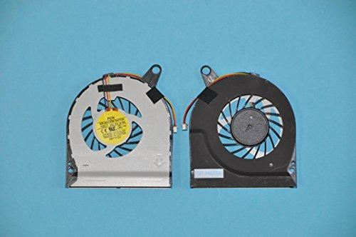 CPU/Grafikkarte Lüfter/Kühler FAN cooler für Acer Aspire V3-771G-32324G50Maii , V3-771G-32324G50Makk , V3-771G-32354G50Makk , V3-771G-33118G75Maii , V3-771G-53214G50Maii