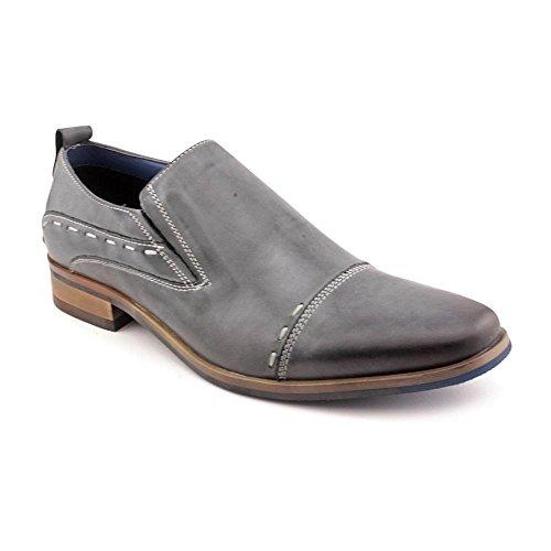 bac348b2c96 Steve Madden Men s Caddee Loafer Grey 10 M US - Phillip J. Villegasez