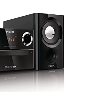 Cheap  Philips MCM1150/12 Home Audio System