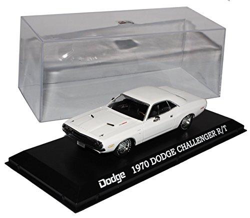 dodge-challenger-r-t-1-generation-weiss-1969-1974-1-43-greenlight-modell-auto-mit-individiuellem-wun