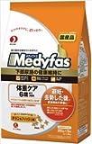 メディファス 体重ケア 6歳まで 成猫用 チキン&フィッシュ味 1.4kg×6袋
