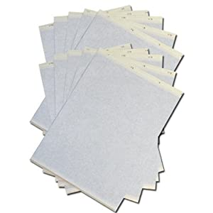 30 Pack Tattoo Stencil Transfer Paper 8½